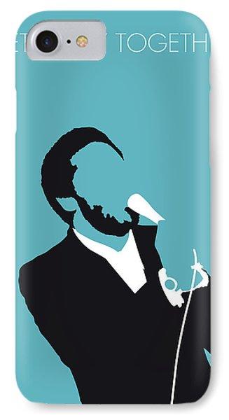 Rhythm And Blues iPhone 7 Case - No135 My Al Green Minimal Music Poster by Chungkong Art