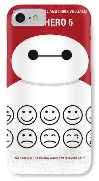baymax iphone 7 case