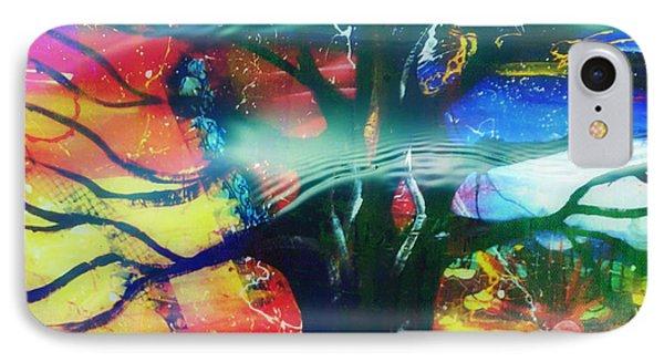 Noel IPhone Case by Fania Simon