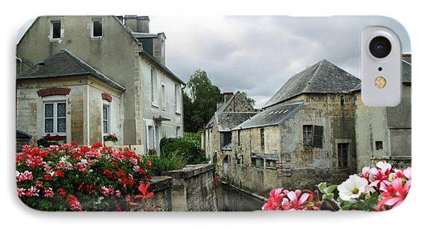 Normandy Arrival IPhone Case by Joan  Minchak