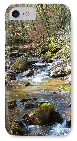 North Carolina Stream IPhone Case