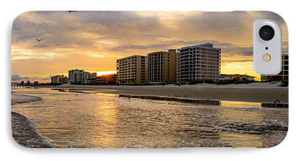 North Myrtle Beach Sunset IPhone Case