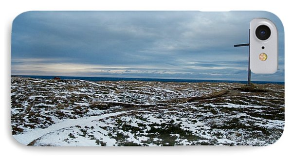 North Of Norway, Finnmark IPhone Case