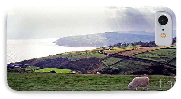 Northern Ireland Panoramic  IPhone Case by Thomas R Fletcher