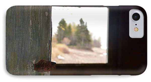 IPhone Case featuring the photograph Northshore Surprise by Al  Swasey