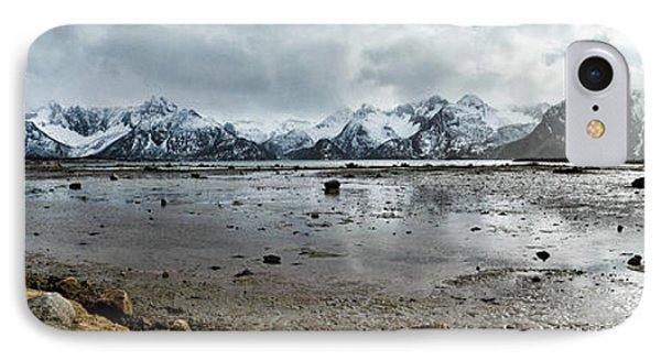 Norwegian Splendor IPhone Case