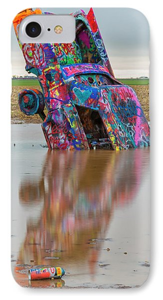 IPhone Case featuring the photograph Nose Dive by Stephen Stookey