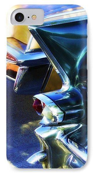Nostalgia Phone Case by William Dey
