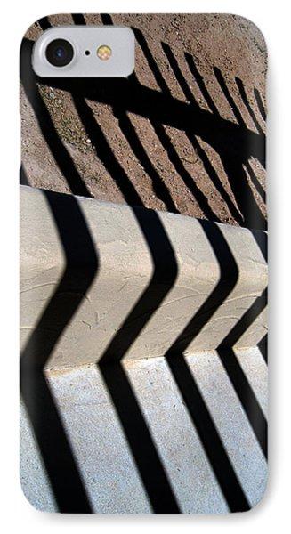 Not A Zebra Phone Case by Susanne Van Hulst