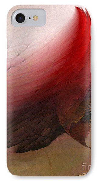 Nothing Lasts IPhone Case by Karin Kuhlmann