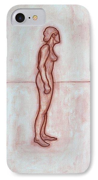 Nude 11 Phone Case by Patrick J Murphy