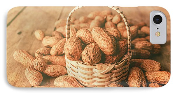 Nut Basket Case IPhone Case by Jorgo Photography - Wall Art Gallery