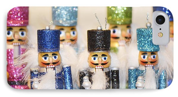 Nutcracker March IPhone Case