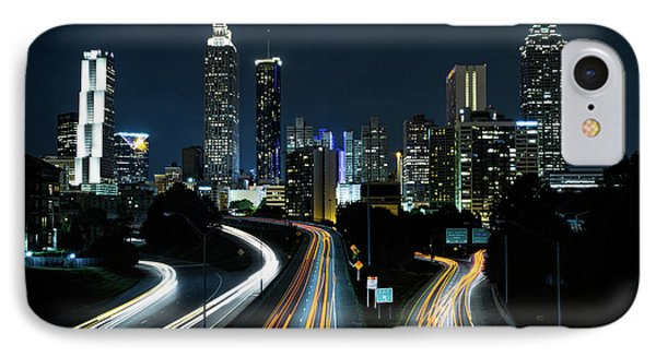 NYC IPhone Case by Happy Home Artistry