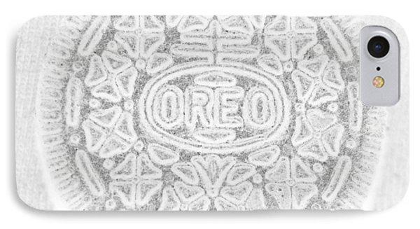O R E O In White IPhone Case