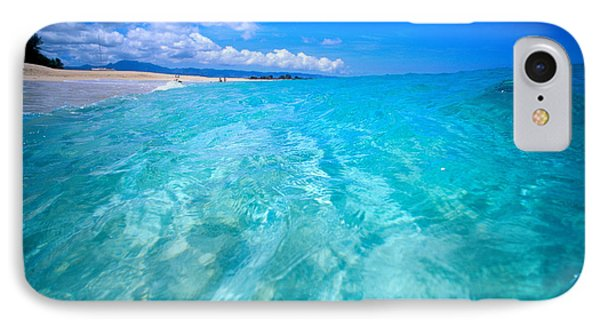Oahu, North Shore IPhone Case by Vince Cavataio - Printscapes