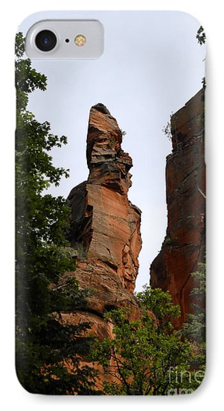 Oak Creek Canyon Phone Case by David Lee Thompson