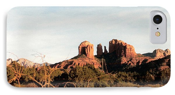 Oak Creek Canyon Phone Case by Lauri Novak