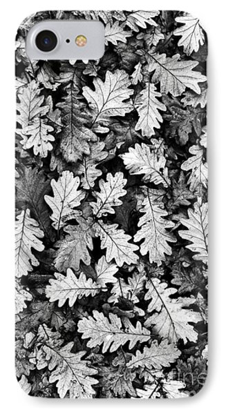 Oak IPhone Case by Tim Gainey