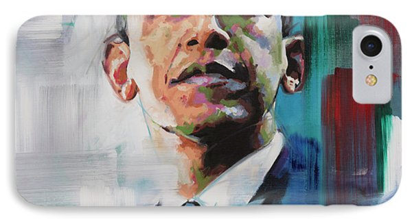Obama IPhone Case