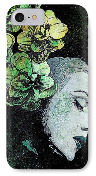 Obey Me IPhone Case by Marco Paludet
