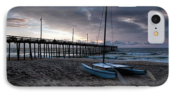 Obx Morning IPhone Case