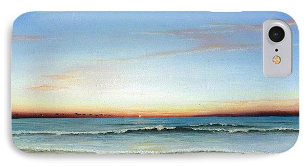 Obx Sunrise IPhone Case by Albert Puskaric