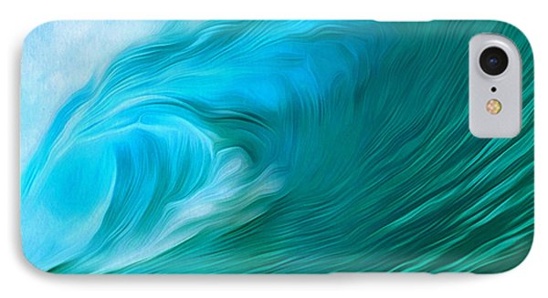 Ocean At Play IPhone Case