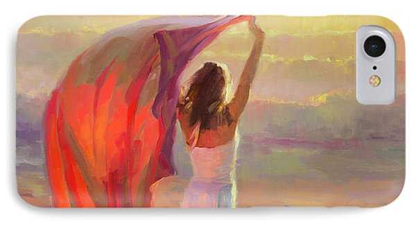Ocean Breeze IPhone Case by Steve Henderson