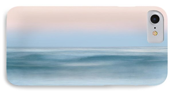Ocean Calling IPhone Case by Az Jackson