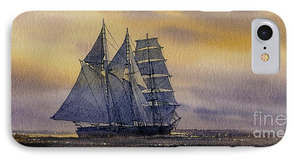 Ocean Dawn Phone Case by James Williamson