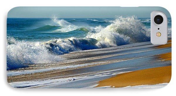 Ocean Delight IPhone Case by Dianne Cowen