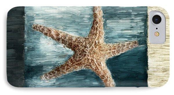 Ocean Gem IPhone Case by Lourry Legarde