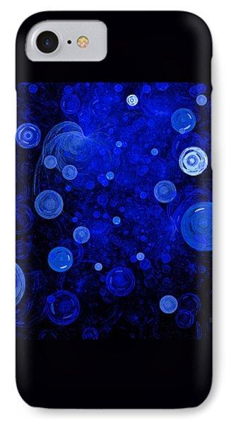 Ocean Gems Phone Case by Menega Sabidussi