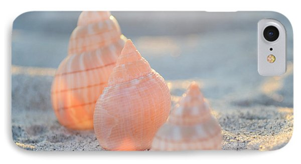 IPhone Case featuring the photograph Ocean Jewels by Melanie Moraga