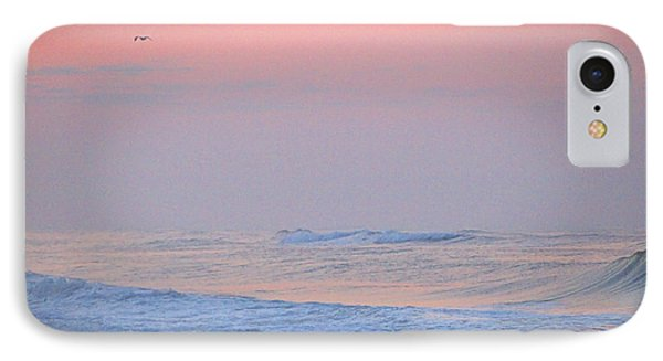 IPhone Case featuring the photograph Ocean Peace by  Newwwman