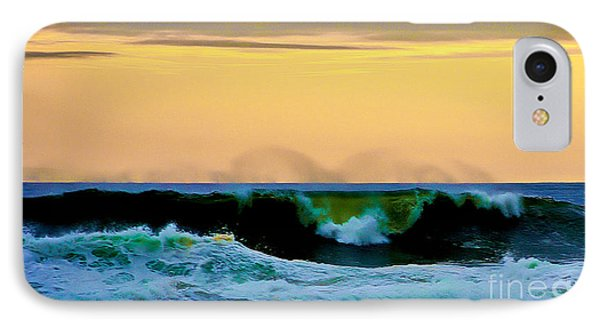Ocean Power IPhone Case by Blair Stuart
