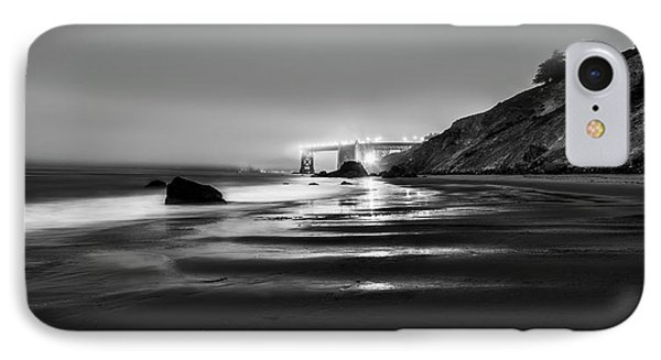 Ocean Rhythm IPhone Case by Jon Glaser