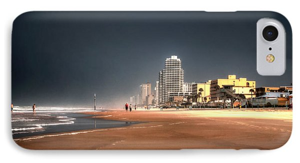 IPhone Case featuring the photograph Flow With It by Jim Hill