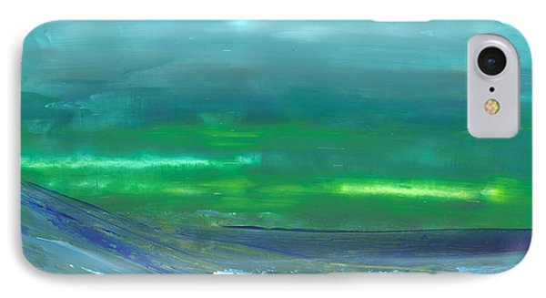 Ocean Swell IPhone Case