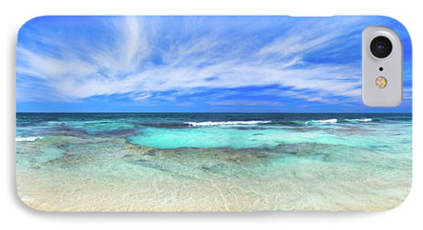 Ocean Tranquility, Yanchep IPhone Case by Dave Catley