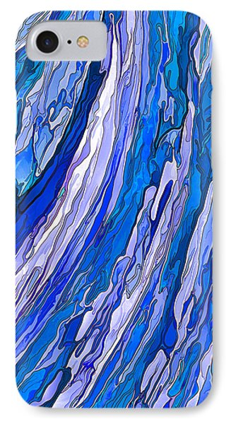 Ocean Wave IPhone Case by ABeautifulSky Photography