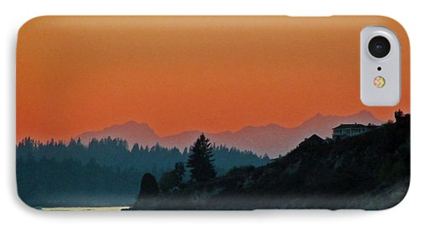 IPhone Case featuring the photograph Ode To Elton Bennett by Chris Anderson