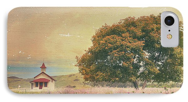 Of Days Gone By IPhone Case by Laurie Search