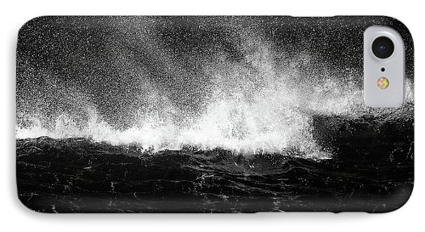 Offshore IPhone Case by Dave Bowman