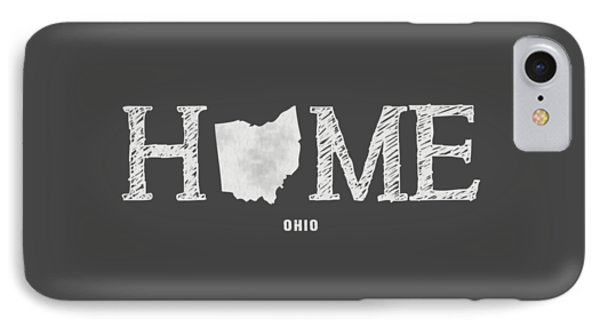 Oh Home IPhone Case