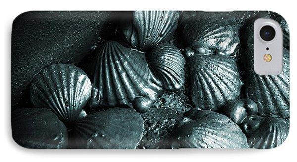 Oil Spill Phone Case by Carlos Caetano