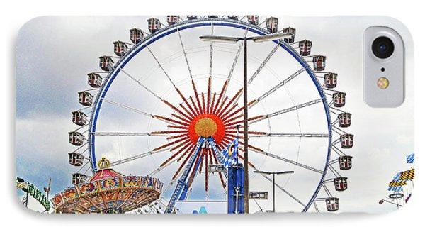 Oktoberfest 2010 Munich IPhone Case