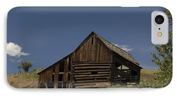 Old Barn 2 IPhone Case