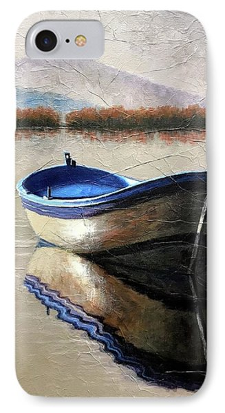 Old Boat IPhone Case